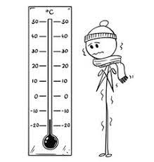 Ako postupovať v prípade nízkych teplôt