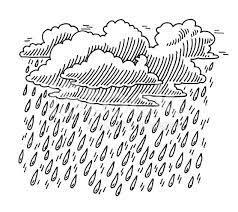 Ako postupovať v prípade silného dažďa