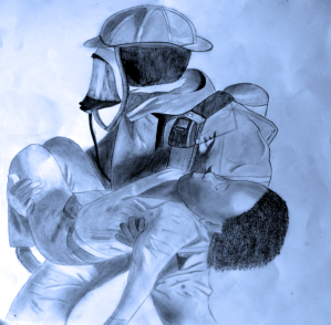 """Cvičenie CO """"DROZD"""" – únik rádioaktívnych látok"""