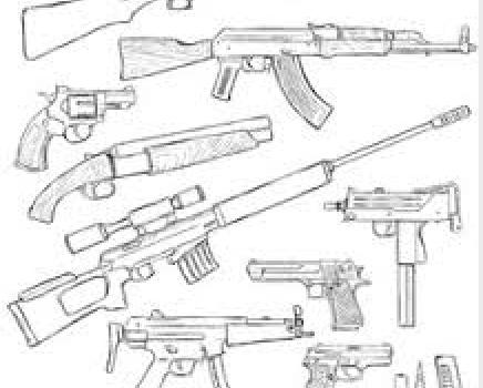Ako postupovať v prípade použitia strelných zbraní