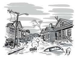 Ako postupovať pri vzniku povodne
